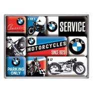 Set magneti BMW Motorcycles