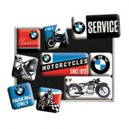 Set magneti BMW Motorcycles