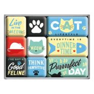 Set magneti Cat Lifestyle
