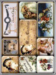 Set Magneti Christmas Collection