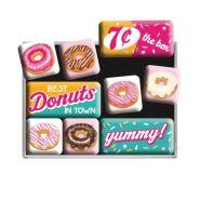 Set magneti Donuts