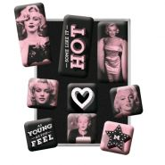 Set magneti Marilyn Monroe Some like it hot