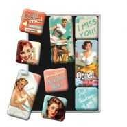 Set Magneti Say It 50'S