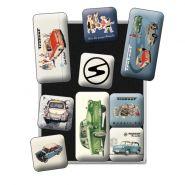 Set magneti Trabant