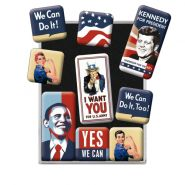 Set Magneti Usa Set