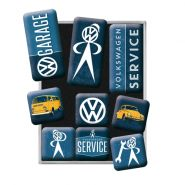 Set magneti VW - Service