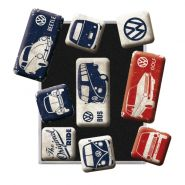 Set magneti VW - The Original Ride
