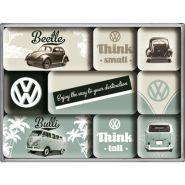 Set magneti VW - Think Tall