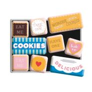 Set magneti Wonder Cookies