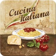 Suport pahar Cucina Italiana