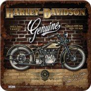 Suport pahar Harley-Davidson Brick Wall