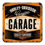 Suport pahar Harley-Davidson Garage