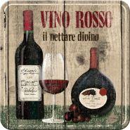 Suport pahar Vino Rosso