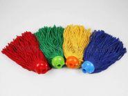 Mop bumbac colorat 250gr