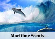 Parfumuri - Maritime Scents