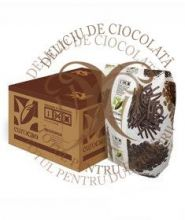 Ciocolata Compound PREMIUM Alba (Zafiro Blanca) 5Kg Norte Eurocao