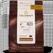 Ciocolata cu lapte 33,6% 2,5 Kg Callebaut Belgia Callets