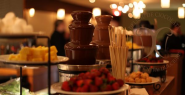 Ciocolata cu Lapte Cuvertura Tokelat, min. 41% cacao la 1 Kg