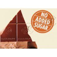 Ciocolata cu lapte fara zahar, cacao 33,9%, 5 Kg, Barry Callebaut
