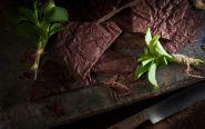 Ciocolata neagra fara zahar 83.9% cacao Callebaut 25 Kg