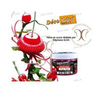 Colorant Rosu Royal (Rouge Royal) 50 g Deco Relief