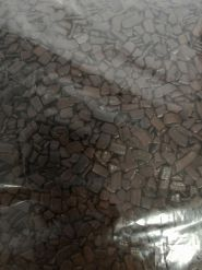 Ornamente Cacao (Flakes) Norte Eurocao 1Kg