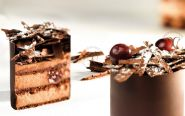 Razatura de Ciocolata Neagra (Shavings Dark) BARRY CALLEBAUT 2,5 Kg