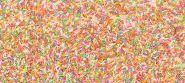 Vermicelli Zahar Multicolor (Fideos Fantasia) 1 Kg Norte Eurocao