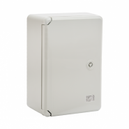 CUTIE DISTRIBUŢIE PLASTIC ABS IP65 PP3002