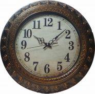 Ceas de perete Winning, vintage, rotund /6330