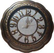 Ceas de perete Winning, vintage, rotund /6360