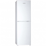 Combina frigorifica Albatros CF33A+, 246 litri, Clasa A+, H 173 cm, Alb