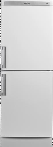 Combina frigorifica Arctic AK245+, 240 Litri, Clasa A+