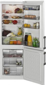 Combina frigorifica Arctic AK275+, 290 Litri, Clasa A+