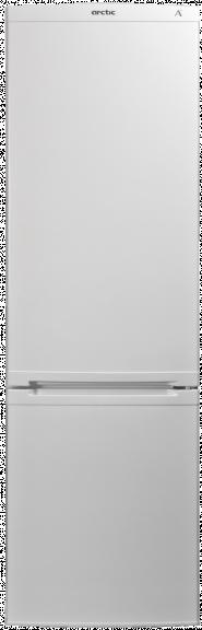 Combina frigorifica Arctic AK315P+, 294 Litri, Clasa A+