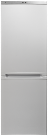 Combina frigorifica Arctic AK326P+, 298 Litri, A+