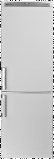 Combina frigorifica Arctic AK3462+, 321 Litri, A+