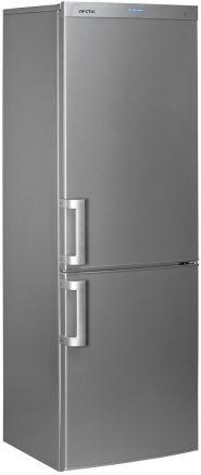 Combina frigorifica Arctic AK346BS+, 340 Litri, A+