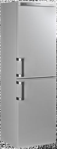 Combina frigorifica Arctic AK3662-4+, 350 Litri, Clasa A+