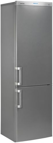 Combina frigorifica Arctic AK386BS+, 380 Litri, Clasa A+