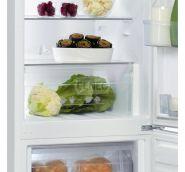 Combina frigorifica Whirlpool WBE3411 A+W, 352 Litri, A+