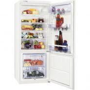 Combina frigorifica Zanussi ZRB929PW2, 269 L, A+