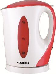 Fierbator de apa Albatros AQUARIA, 2200 W, capacitate 1.7 litri