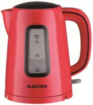 Fierbator de apa Albatros ELEGANCE, 2200 W, capacitate 1.7 litri