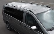 Bare longitudinale Mercedes Vito 2004-2014 Compact Crom