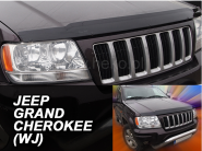 Deflector capota JEEP GRAND CHEROKEE 1998-2004