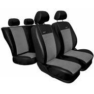 Huse auto pentru scaune Nissan Qashqai II 2014->
