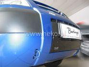 Protectie grila iarna Citroen Berlingo II 2002-2008