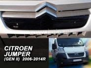 Protectie grila iarna Citroen Jumper 2006-2014