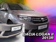 Protectie grila iarna compatibila Dacia Logan MCV II 2013->